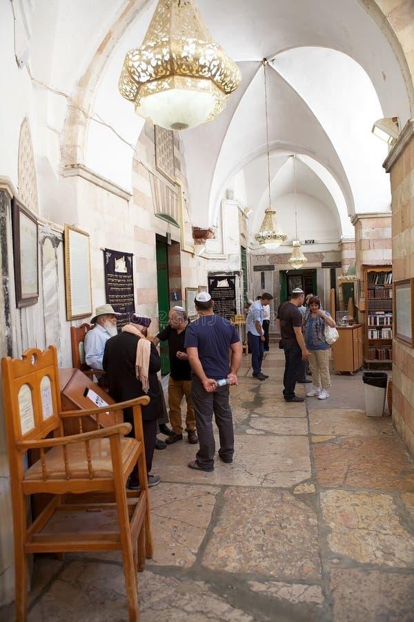 Judendom royaltyfria bilder