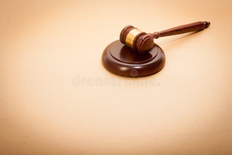 Download Judge Gavel and Soundboard stock image. Image of verdict - 25679445