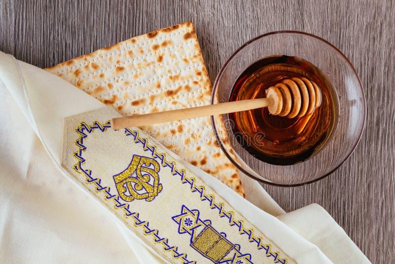 Judisk ferieRosh Hashanah beröm nytt år arkivfoton