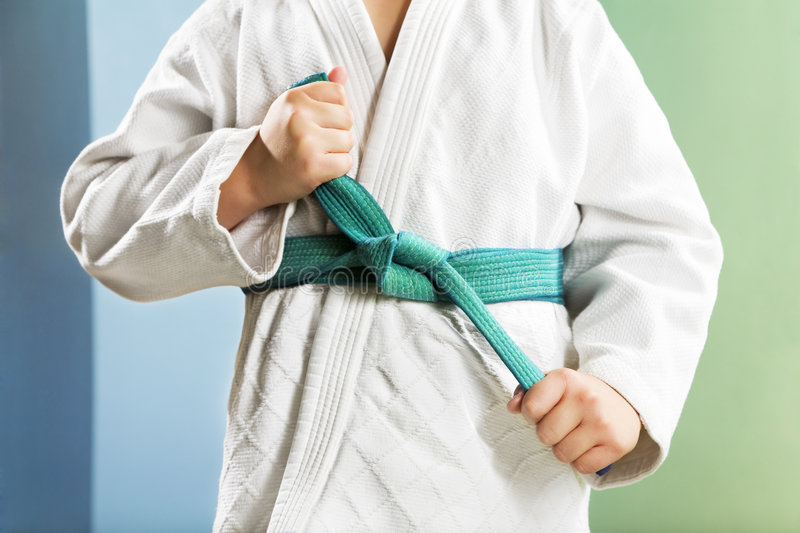 Download Judo stock image. Image of skill, strength, front, sports - 5194655