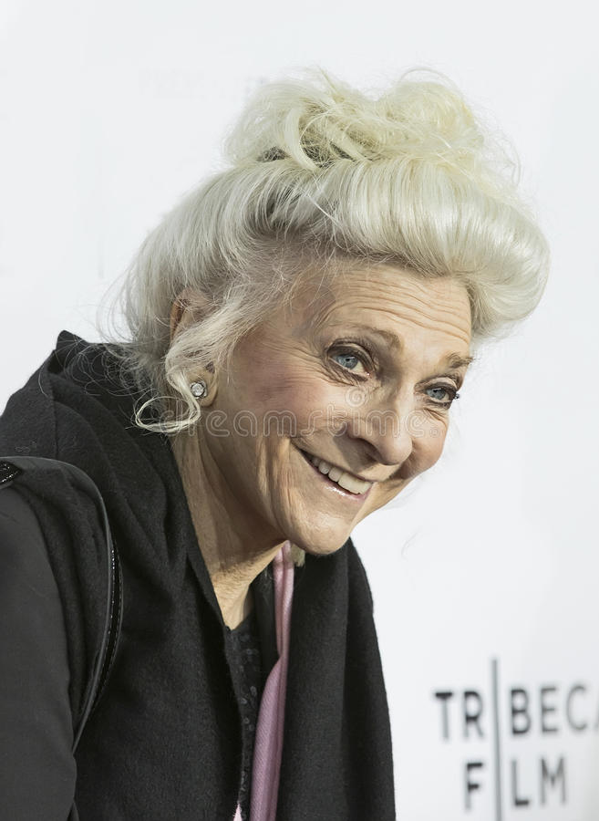 Judy Collins stock foto