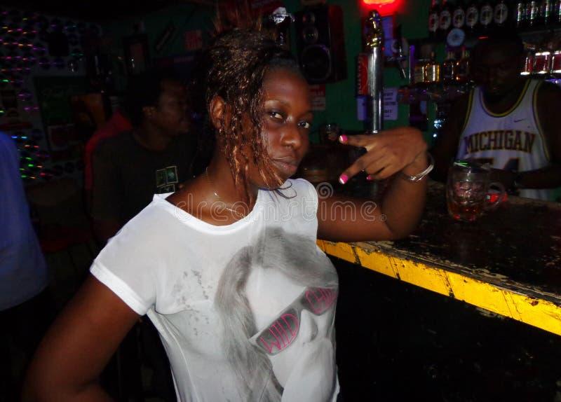 Download Judy. Kenya. editorial image. Image of bombolulu, pombe - 42875705