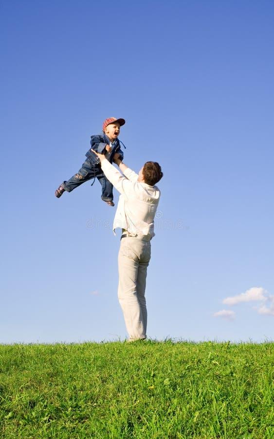 Juego con el padre 4