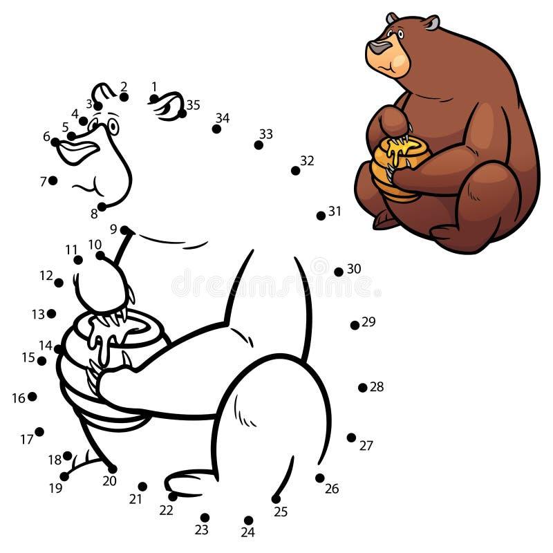 Juego para los cabritos libre illustration