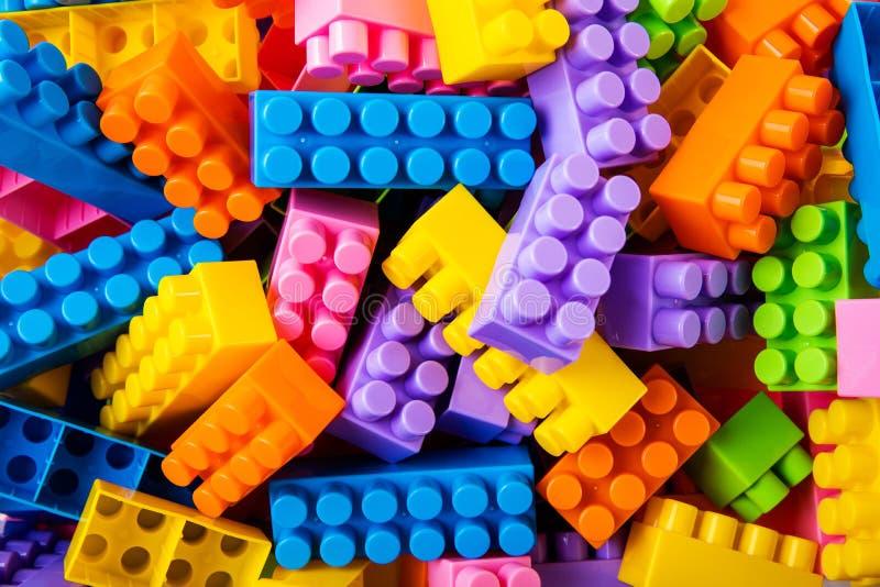Juegue los bloques huecos imagenes de archivo