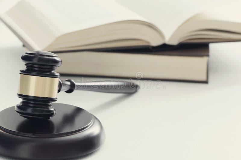 juez fotografía de archivo libre de regalías