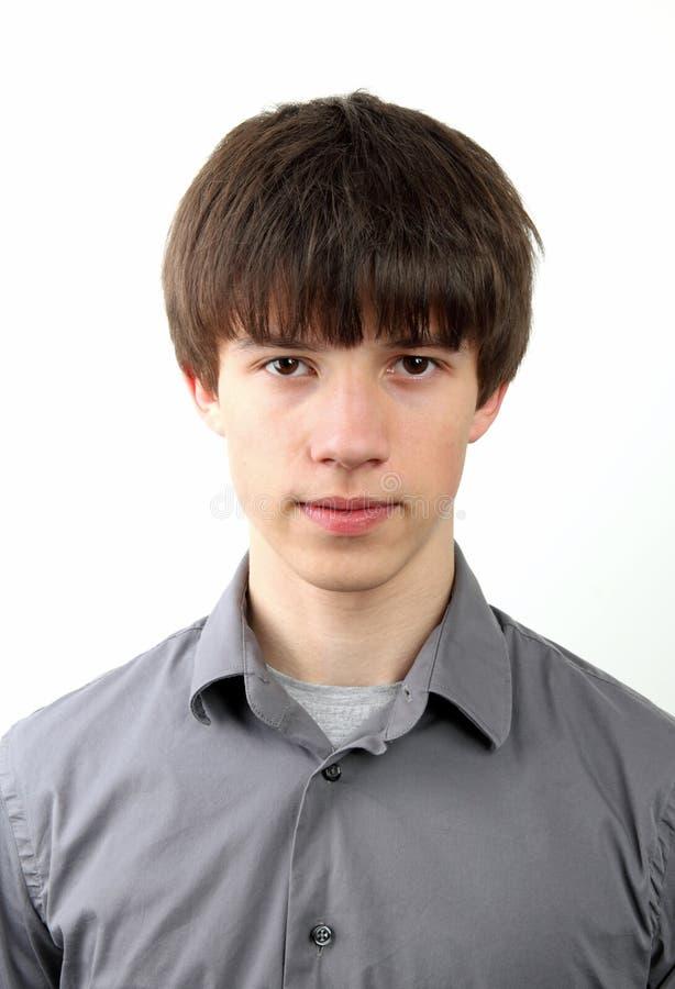 Jugendlich Junge lizenzfreie stockbilder