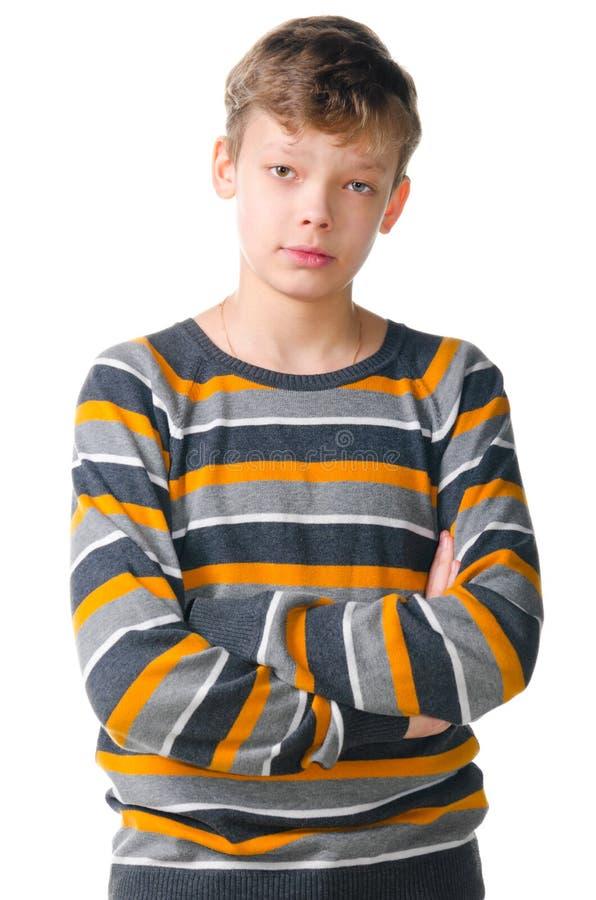 Jugendlicher stockfoto