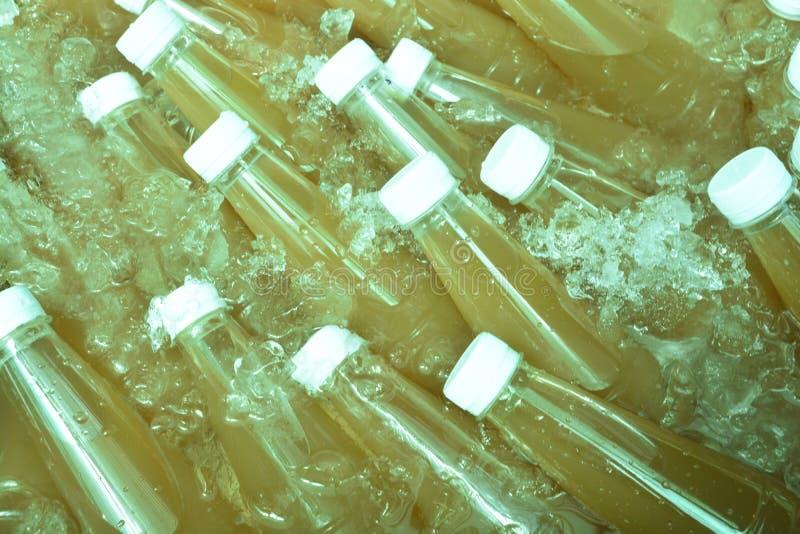 Jugo de Sugar Cane imagenes de archivo
