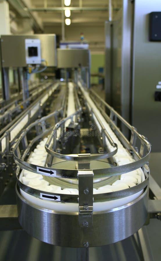 Download Jugo Y Bebida De La Producción Foto de archivo - Imagen de línea, tanques: 1296748