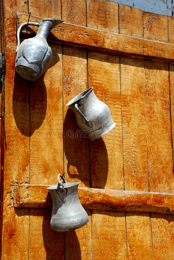 Free Jugs & Pitcher Stock Photo - 13212680