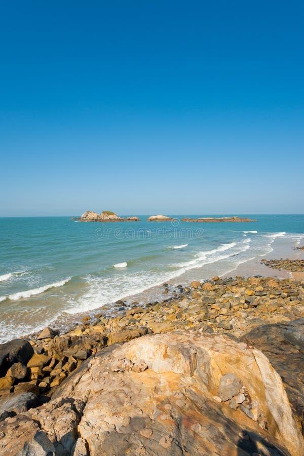 Download Juguang Matsu Island Untouched Beach V Stock Photo - Image: 23294778