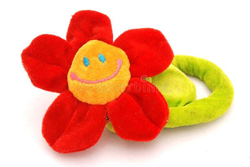 Juguete de la flor fotografía de archivo libre de regalías