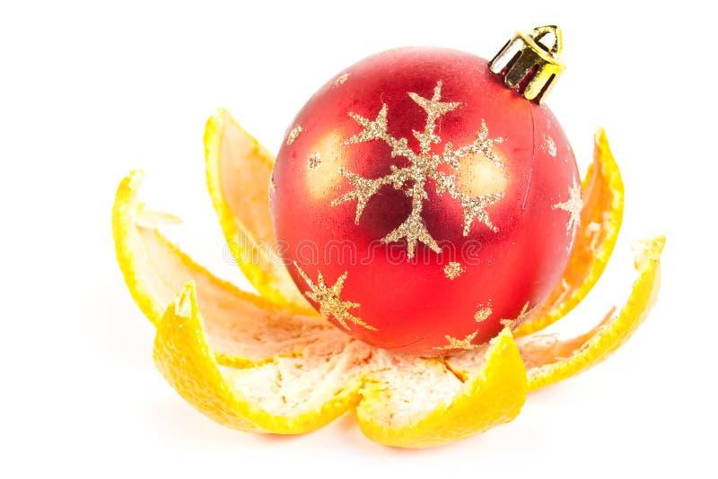 Juguete de la Navidad imagenes de archivo