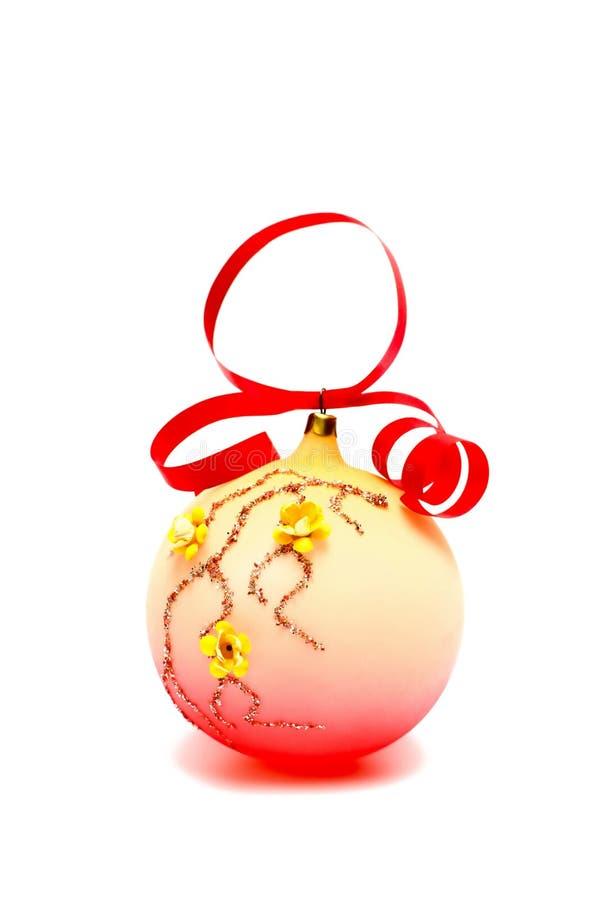 Download Juguete de la Navidad foto de archivo. Imagen de fondo - 7276914