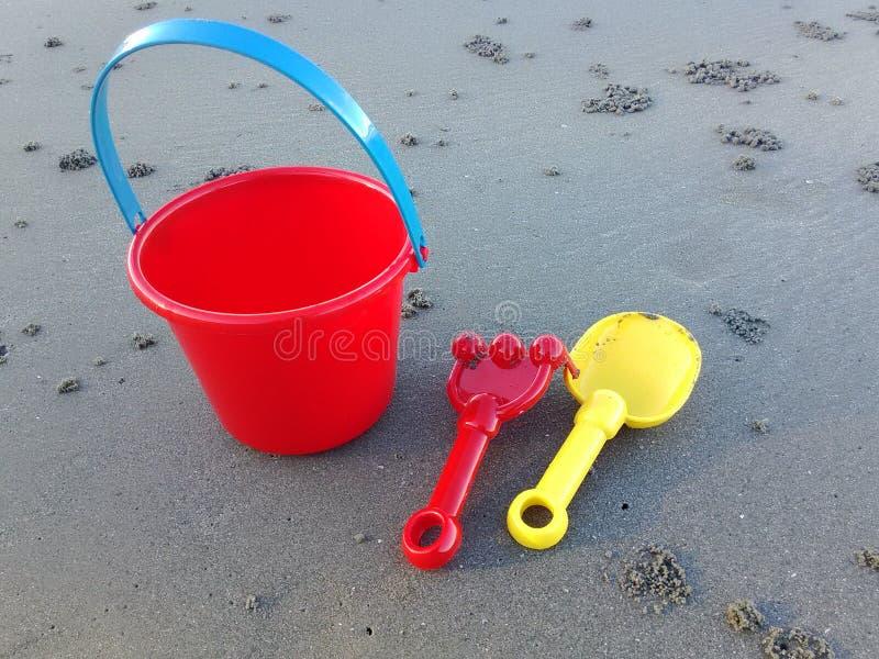 Juguete de los niños fotografía de archivo libre de regalías