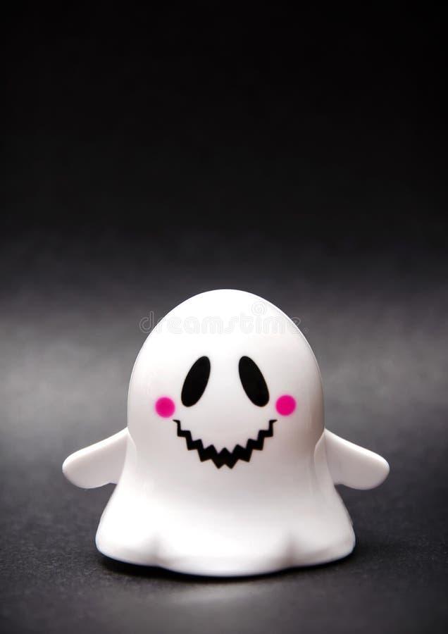Juguete divertido del fantasma fotos de archivo libres de regalías