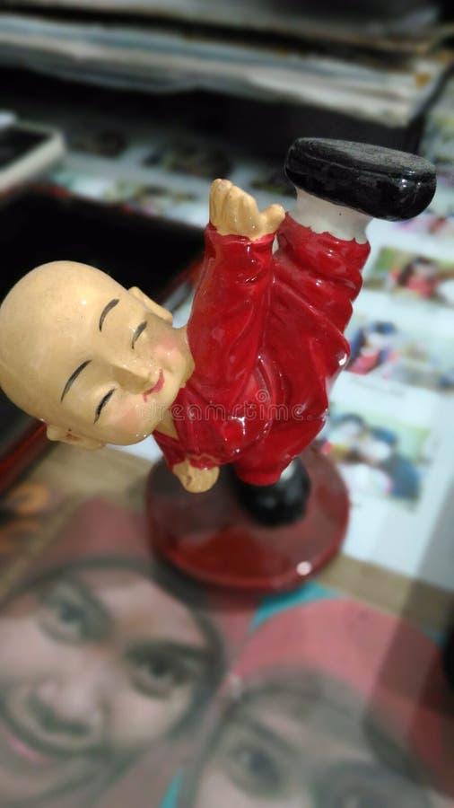 Juguetes de Huang fotografía de archivo libre de regalías
