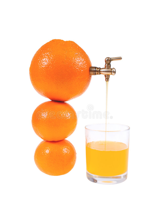 Juice royalty free stock images