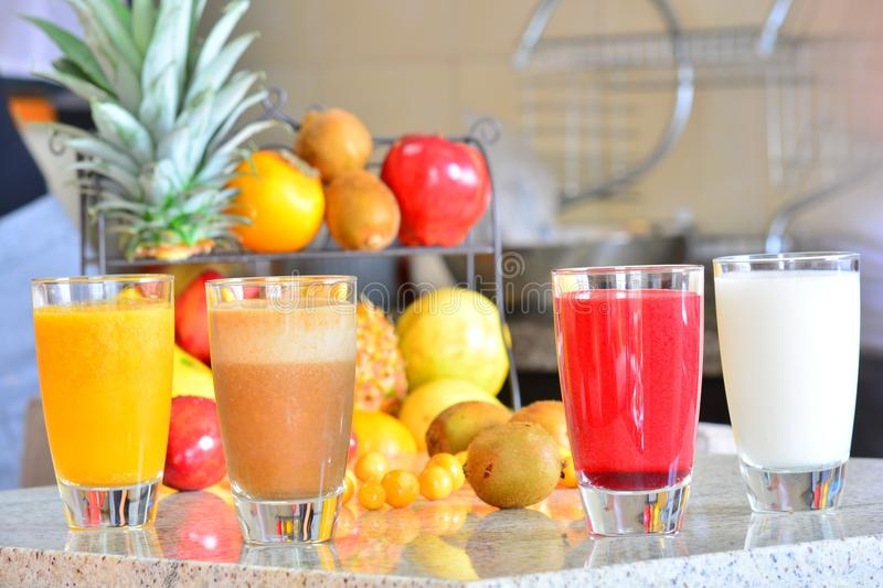 Juice, Drink, Brunch, Smoothie stock image