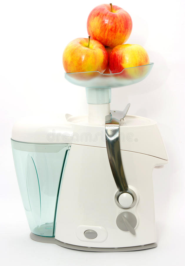 Download Juice extractor stock image. Image of over, blade, culinary - 13404709