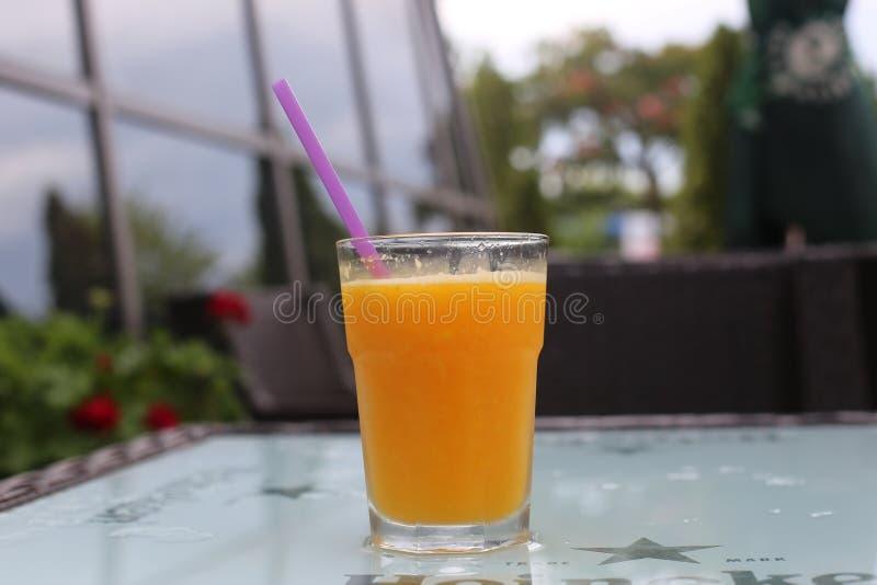 Fresh orangeJuice stock images