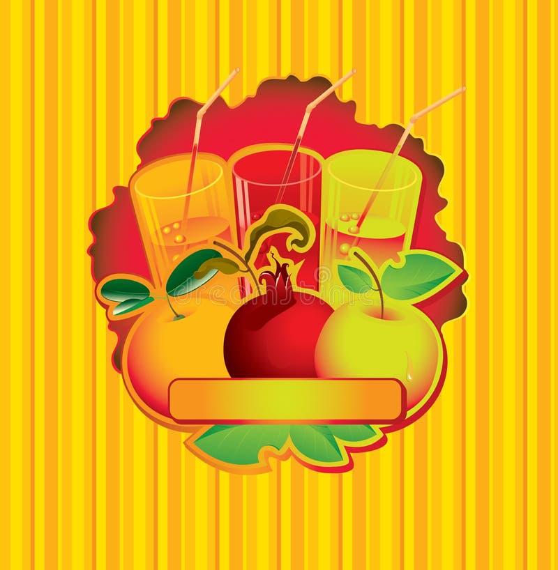 Download Juice machine stock vector. Illustration of orange, leaf - 22561526