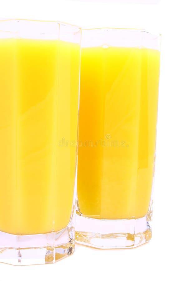 Juice Orange royalty free stock photography