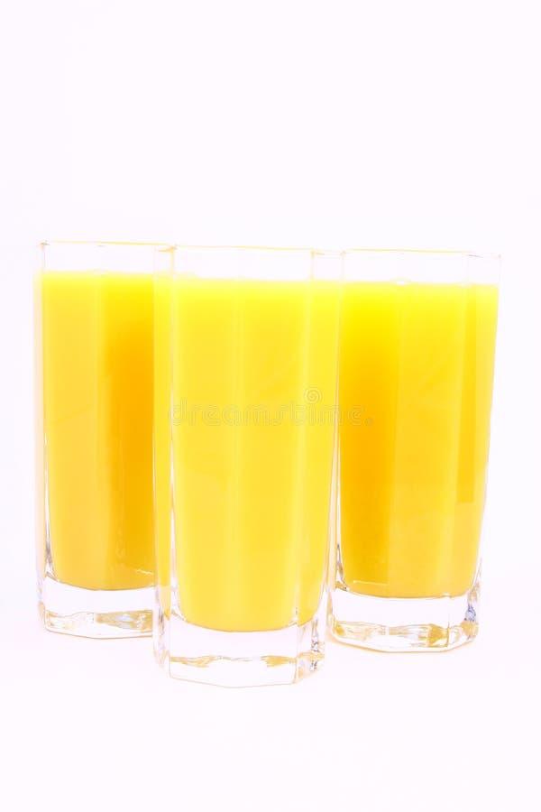 Juice Orange stock image