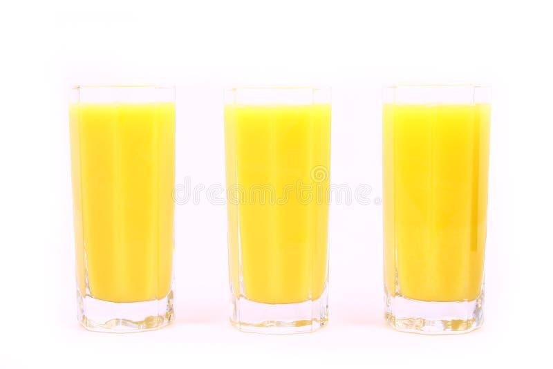 Juice Orange royalty free stock image