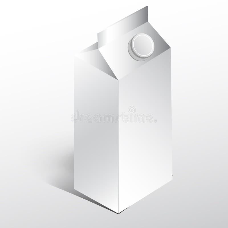 Download Juice Paper Box Royalty Free Stock Image - Image: 21189456