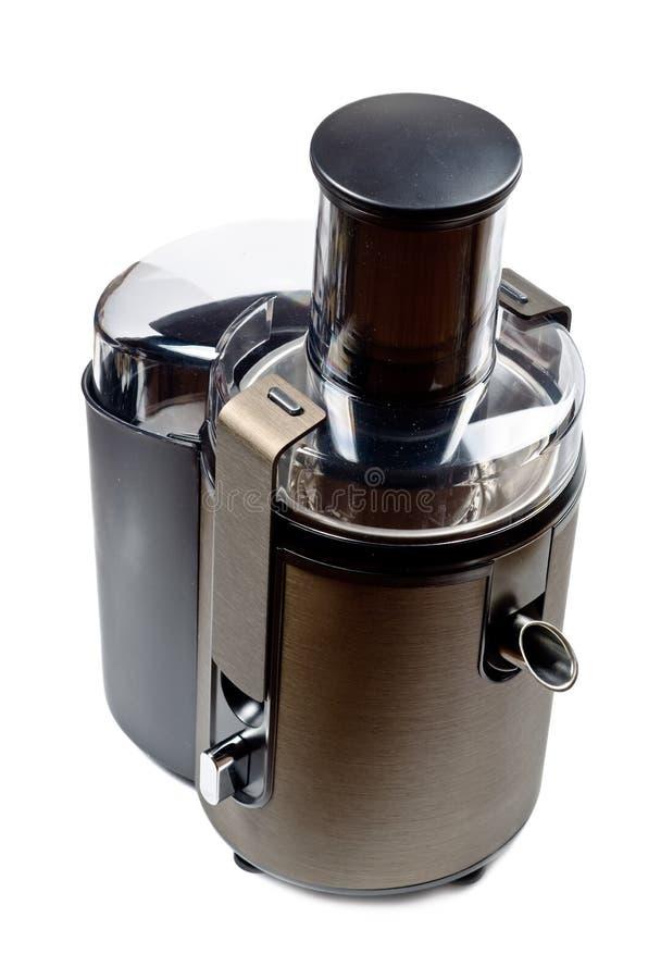 Juicer électrique photo stock
