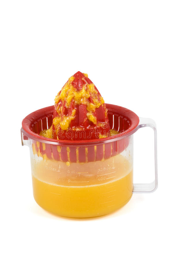 Download Juicer πορτοκάλι στοκ εικόνες. εικόνα από διατροφή, εσπεριδοειδή - 13181894