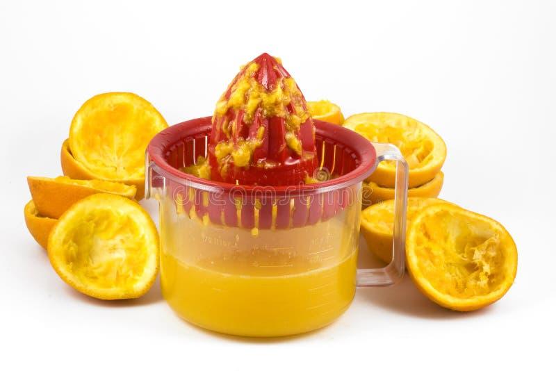 Download Juicer πορτοκάλι στοκ εικόνες. εικόνα από φυσικός, ποτό - 13181908