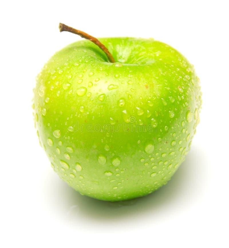 Free Juicy Green Apple 3 Stock Photos - 5927553