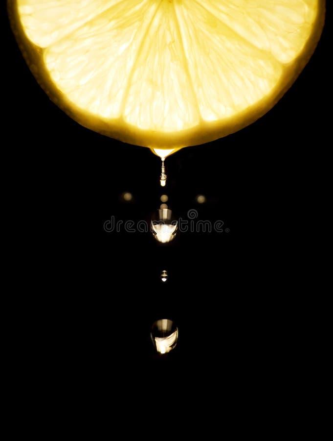 Free Juicy Lemon Royalty Free Stock Photography - 22258327