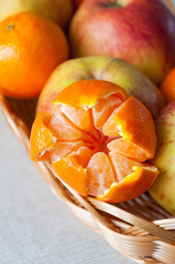 Download Juicy tangerine stock image. Image of fruit, health, healthy - 29025483