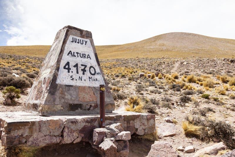 Download Jujuy stock afbeelding. Afbeelding bestaande uit avontuur - 39107945