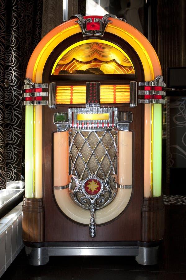 Jukebox fotos de stock royalty free