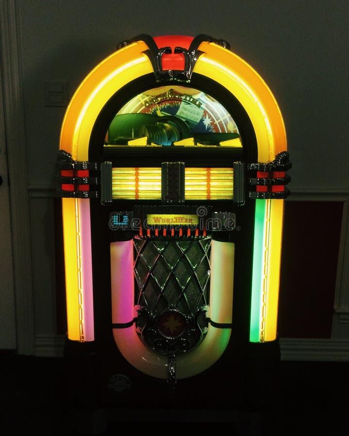 jukebox foto de stock royalty free