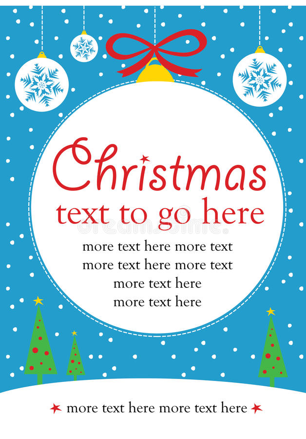 Jul inviterar