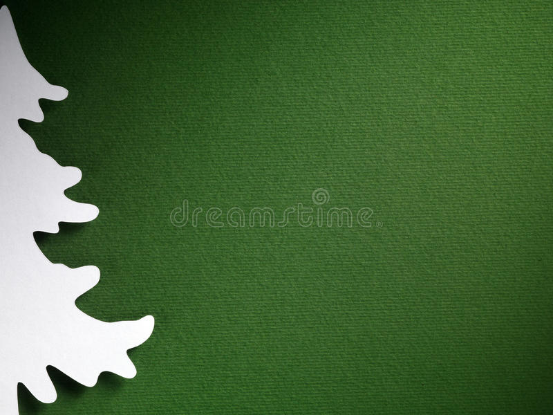 Jul skyler över brister bakgrundstextur, papercrafttema arkivbilder
