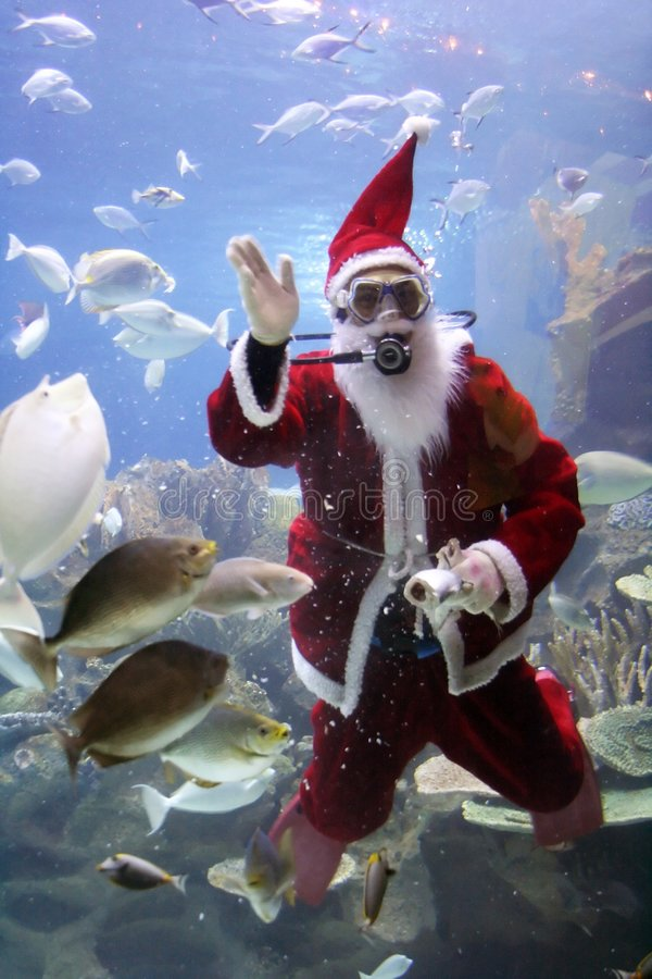 jul som greeting royaltyfria bilder