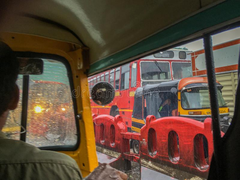 Auto Rickshaw Stock Images - Download 2,140 Royalty Free Photos