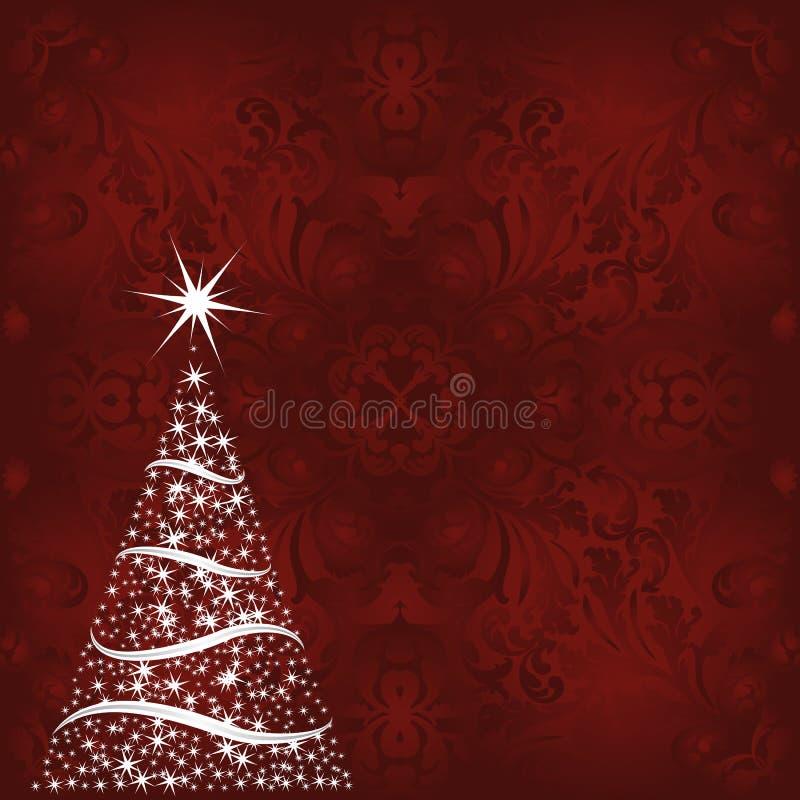 Julbakgrund