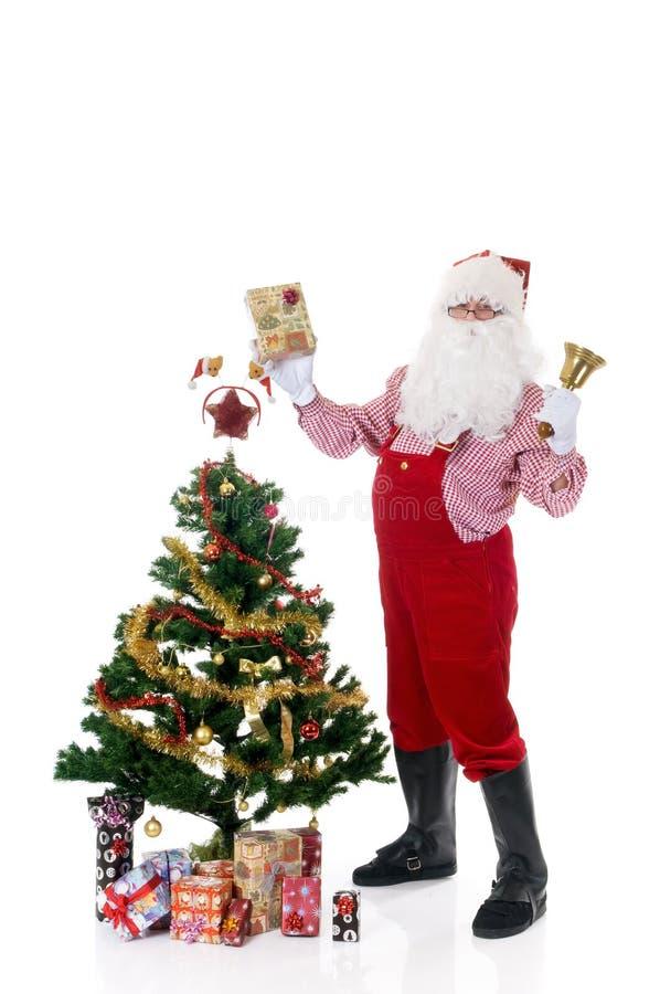 julfader fotografering för bildbyråer