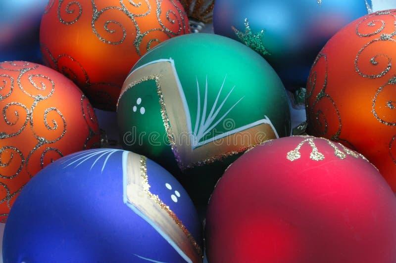 Julgarneringar Fotografering för Bildbyråer