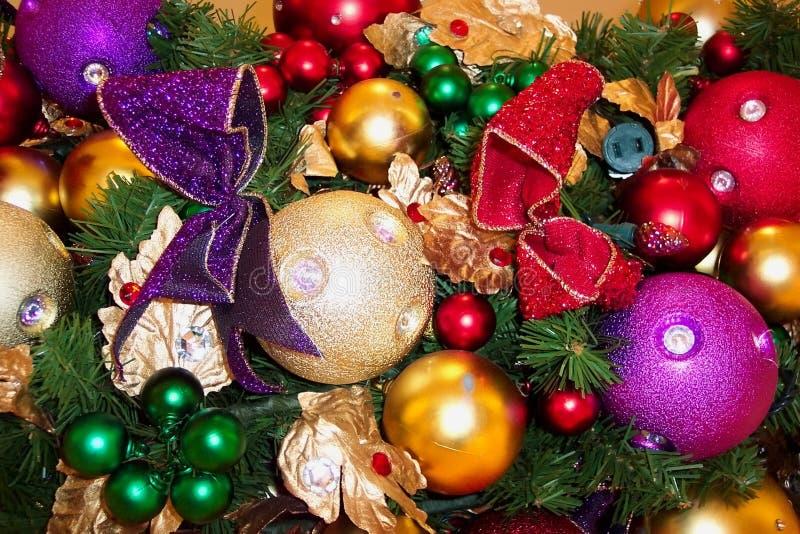Download Julglädje fotografering för bildbyråer. Bild av deltagare - 45655