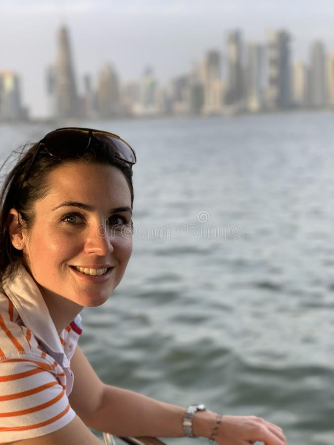 Julia Bauer photographie stock libre de droits