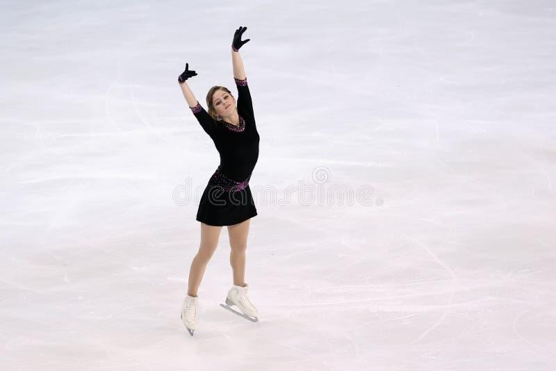 Julia LIPNITSKAIA (RUS) fotografia royalty free